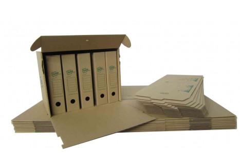 DocQ Rack + FileBox Sets