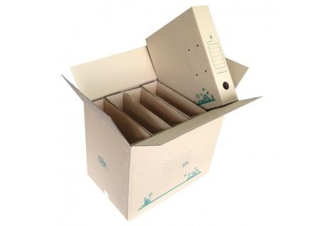 RSC Document Box + FileBox